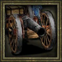 Heavy Cannon Icon