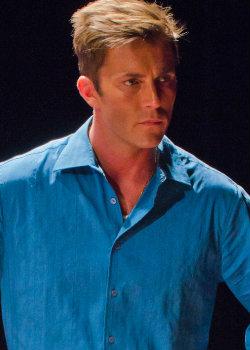 Joey Quinn Dexterpedia