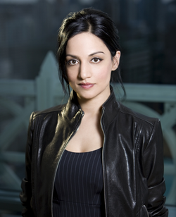 Kalinda Sharma