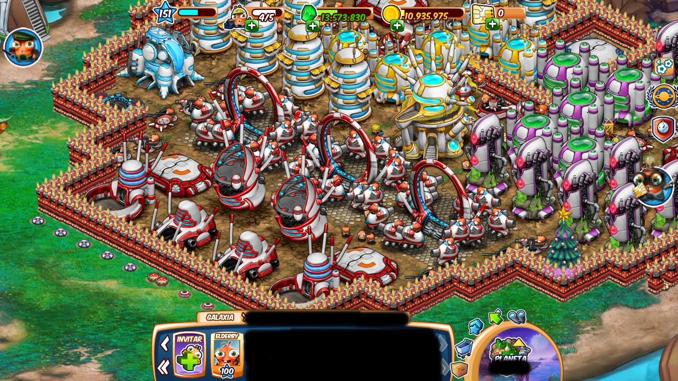 Spielen Com Galaxy Life