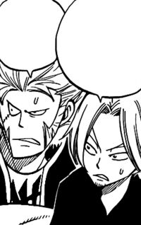 Max and Elfman Confused by Mavis&#39;s Words