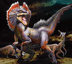 Great Jaggi Artwork