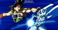 Bardock&amp;Hero2(DBH13)