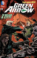 Green Arrow Vol 5 16