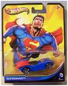 Superman repackage