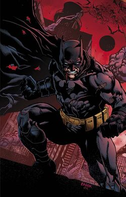 Detective Comics Vol 2-19 Cover-1 Teaser