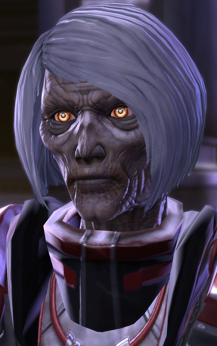 star wars the old republic dark side eye color