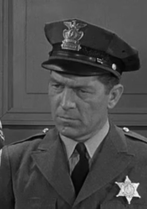 Buck Young - Mayberry Wiki