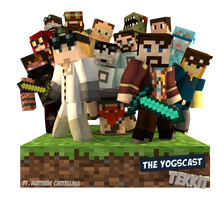 Yogscast tekkit mk 2 by mattpc-d5qpog2