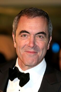 James Nesbitt UK Premiere