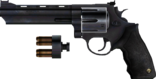 .44 Magnum Side Render HQ