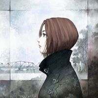 Utada by Sadamoto