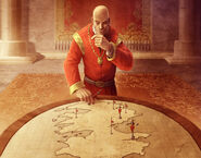 Tywin Lannister by Jason Engle
