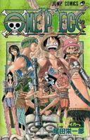 Foro Port One Piece - Portadas Manga 128px-Volumen_28