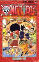 Foro Port One Piece - Portadas Manga 125px-Volumen_33