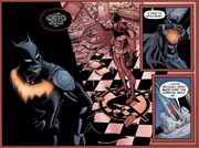 Batman Checkmate