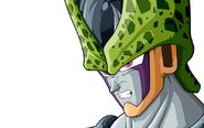Cell manga dragon ball z 2880x1800 wallpaper www.wallmay.com 74