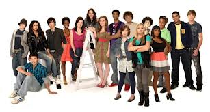 New degrassi cast