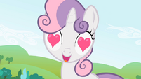 Sweetie Belle Doll Love S2E3
