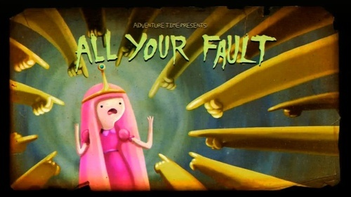 Image result for it's all your fault gif