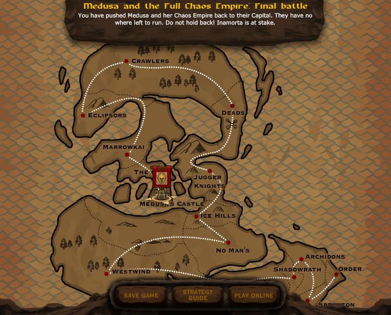 Seen before the final level of stick war 2 click for details stick war