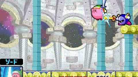 Kirby Nightmare in Dreamland - Boss Endurance TAS 3 07