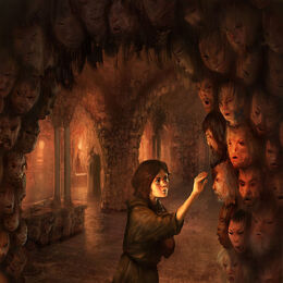 A new face by Marc Simonetti