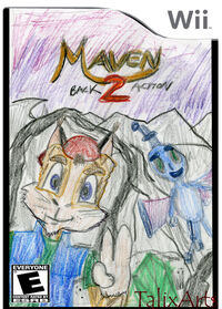 Maven2