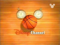 DisneyBasket1999