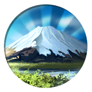 Mt. Fuji (Civ5)