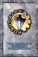 Scandinavian Ultimate Warrior Collection DVD Boxset
