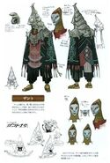Zant Concepto de Arte