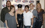 4-9-09 Q100 Atlanta and 95.5 The Beat