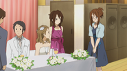 Keisuke&#39;s and Mihoko&#39;s wedding