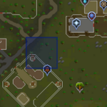 Sinkholes rangingguild map