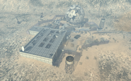 Overview Dome MW3