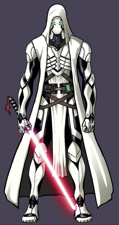 Darth Sin - The Star Wars: Exodus Visual Encyclopedia ...