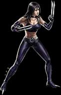 23-Heroic pngX23 Marvel Wiki