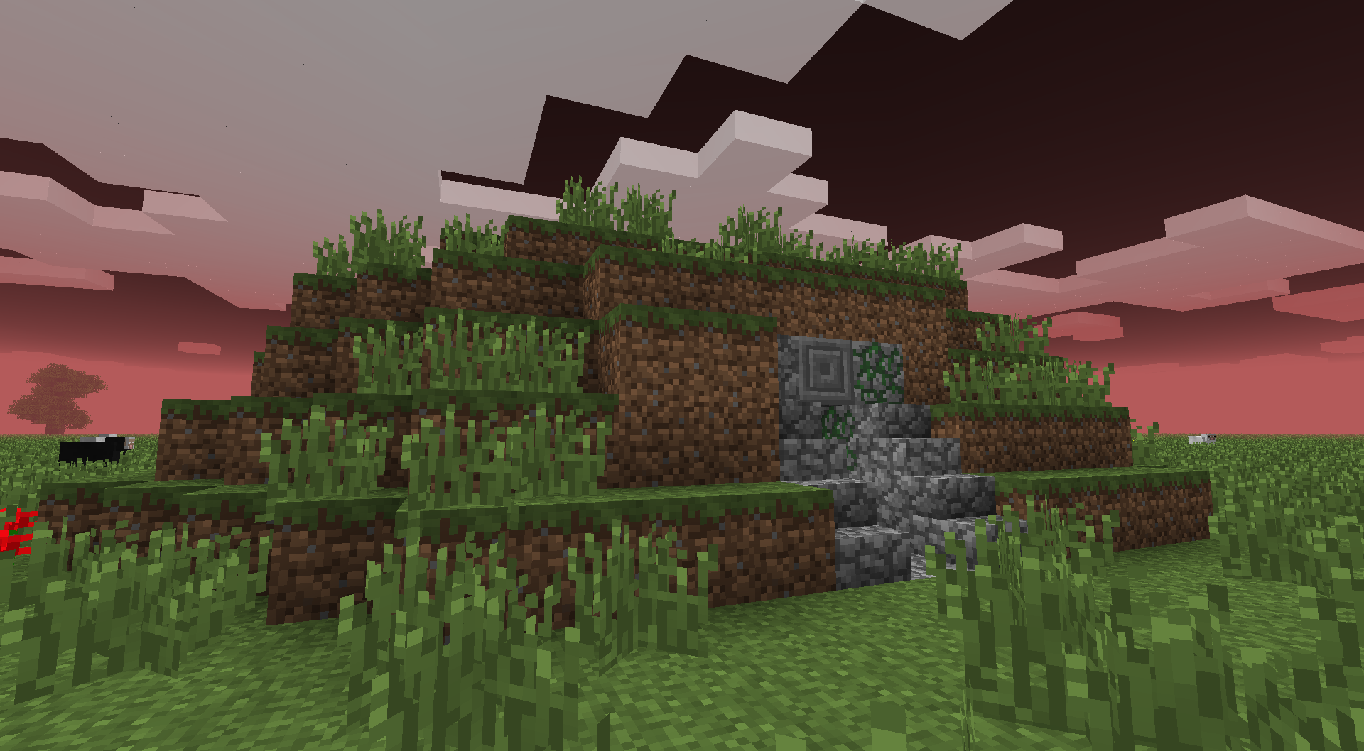 Minecraft Chat Thread v71: Pigs Are Better  - Games