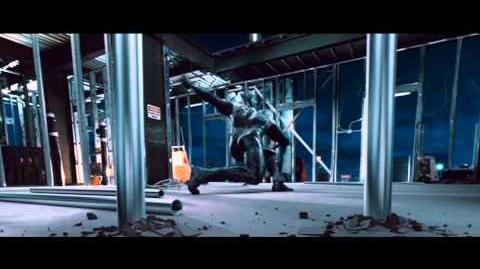 Spider-Man 3 Venom vs Spiderman *HD*