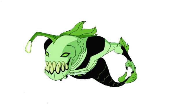 Image - Omniverse ripjaws.png - Ben 10 Fan Fiction ...
