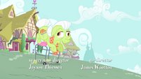 Derpy Granny Smith S01E18