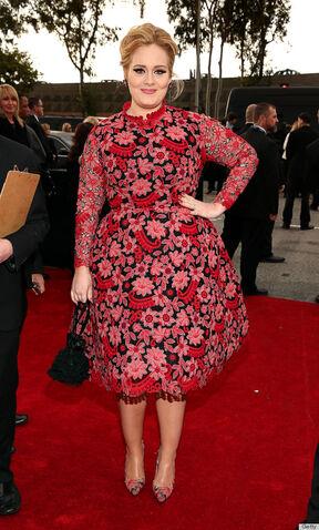 Academy Awards   Adele Wiki   Fandom powered by Wikia