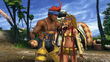 Wakka in ffx-2