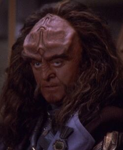 Gowron2375