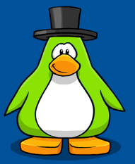 Top Hat New PC