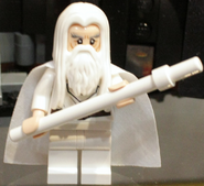 Gandalf the White 1