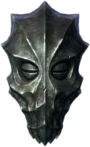 Zahkriisos Mask