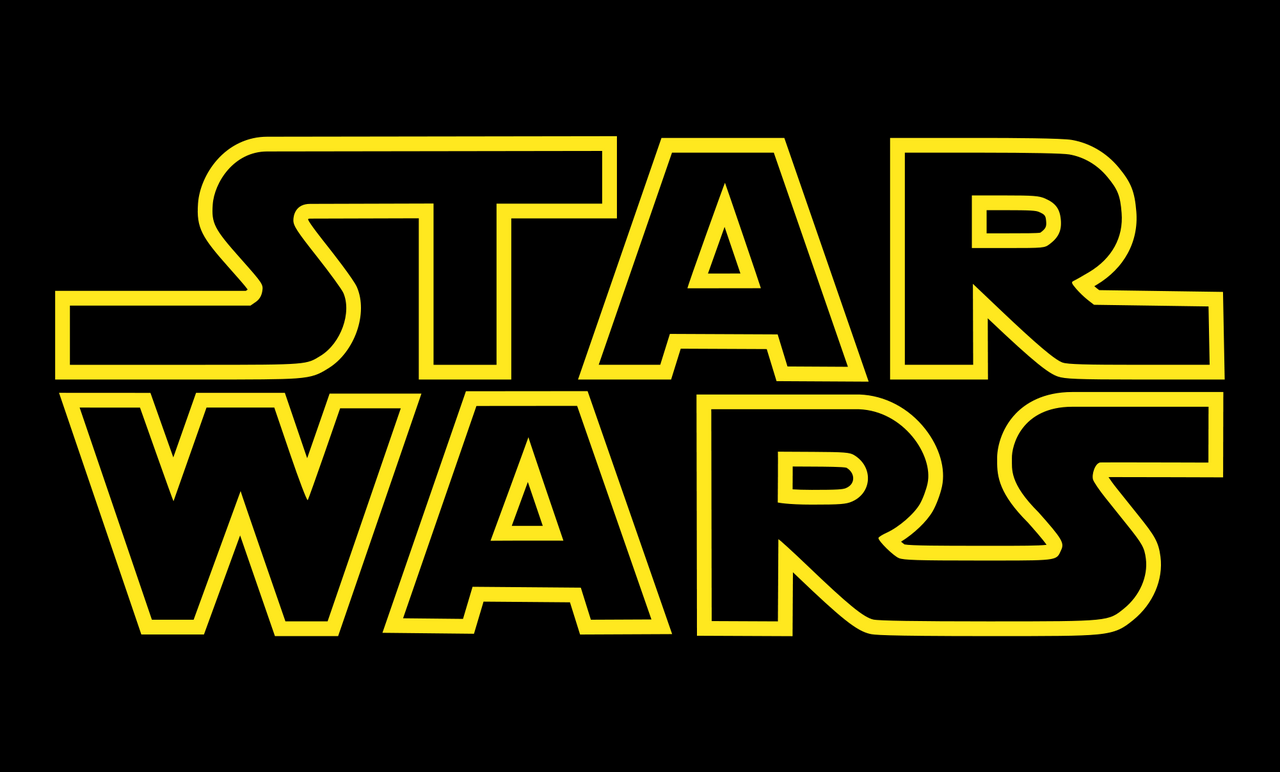 Image - Star Wars Logo.png – Star Wars Fanon – The Star Wars wiki ...