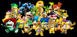 AllTheKoopalings2013